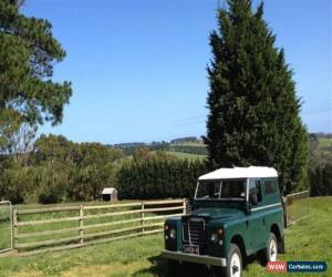 Classic 1976 - Land Rover - Rover for Sale