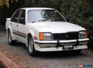 RARE OLD CLASSIC HOLDEN VC HDT BROCK V8 MANUAL GMH for Sale