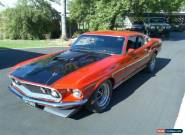 Car - Ford Mustang - 1 Miles for Sale