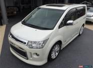 2011 - Mitsubishi - Delica for Sale