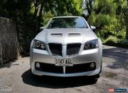 2010 Holden Commodore SS V Special Edition VE Auto for Sale