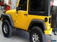 2007 - Jeep - Wrangler for Sale