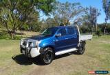 Classic toyota hilux for Sale