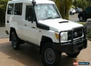 2008 Toyota Landcruiser for Sale