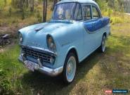 1960 - Holden - FB for Sale