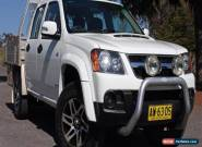 2008 - Holden - Colorado for Sale