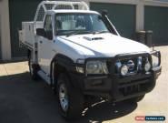 2008 - Nissan - Patrol - 233715 KM for Sale