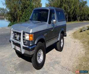 Classic 1988 - Ford - Bronco for Sale