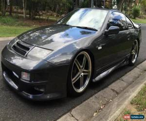 Classic 1990 Nissan 300ZX Z32 Manual for Sale