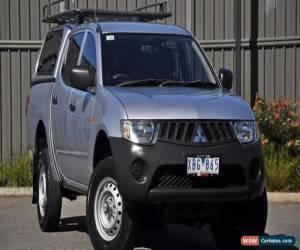 Classic 2009 - Mitsubishi - Triton for Sale