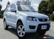 2009 - Ford - Territory - 43455 KM for Sale