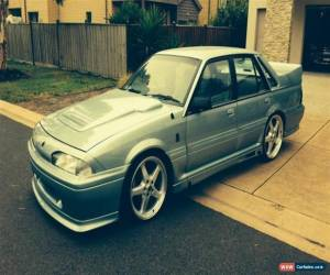Classic 1988 Holden Special Vehicles Commodore SS Group A for Sale
