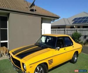 Classic 1973 - Holden - Monaro for Sale