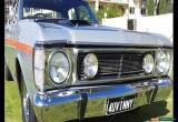 Classic 1970 Ford Fairmont XW Auto for Sale