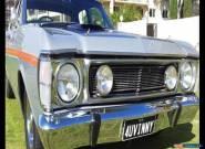 1970 Ford Fairmont XW Auto for Sale