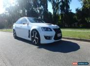 2009 Holden Special Vehicles GTS Auto for Sale