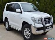 2009 - Toyota - Landcruiser - 290192 KM for Sale