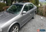 Classic Nissan: Maxima SE for Sale