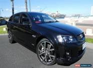 2009 - Holden - Commodore - 211507 KM for Sale