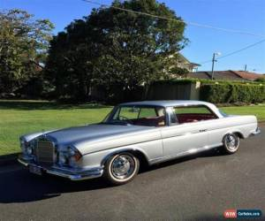 Classic 1966 - Mercedes-Benz - 300SE for Sale