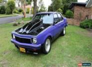 1974 - Holden - Torana for Sale