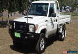 Classic 2010 TOYOTA for Sale