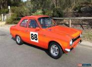 1975 Ford Escort XL Manual for Sale