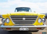 1963 Chrysler Newport Coupe Coupe Auto for Sale