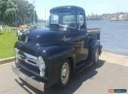 Ford F100 26320 miles for Sale