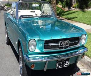 Classic 1964 - Ford - Mustang for Sale
