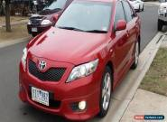 Toyota 2010 for Sale