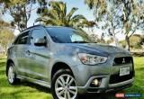 Classic 2011 - Mitsubishi - ASX for Sale