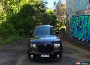 CHRYSLER 300C SRT8 6.1L V8 HEMI 425HP BLACKED OUT for Sale