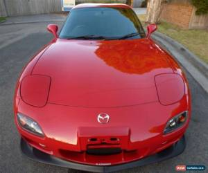 Classic Mazda RX-7 Series 8 import. R100 RX-2 RX-3 Skyline for Sale
