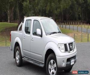 Classic 2011 - Nissan - Navara - 57665 KM for Sale