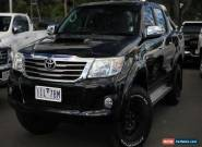 2011 - Toyota - Hilux - 100371 KM for Sale