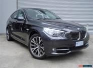2010 - BMW - 535i for Sale