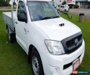 Classic 2011 Toyota for Sale