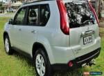2011 - Nissan - X-Trail - 104168 KM for Sale