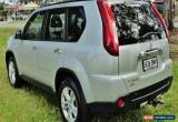 Classic 2011 - Nissan - X-Trail - 104168 KM for Sale