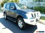 2011 - Nissan - Pathfinder for Sale