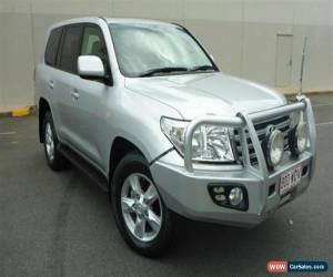 Classic 2011 - Toyota - Landcruiser - 156502 KM for Sale