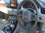 2011 Audi A8 Auto quattro for Sale