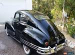 1946 Pontiac,Coupe,Rare,American Muscle 8cyl,Hot R for Sale