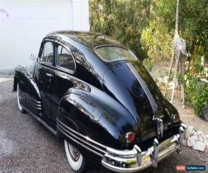 Classic 1946 Pontiac,Coupe,Rare,American Muscle 8cyl,Hot R for Sale