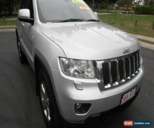 Classic 2011 JEEP grand cherokee for Sale