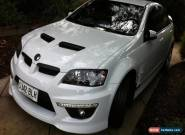 2011 - Holden Special Vehicles - Clubsport - 35633 KM for Sale