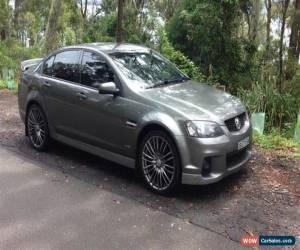 Classic 2011 - Holden - Commodore - 93000 KM for Sale