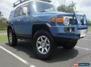 2011 Toyota 6 cylinder Petr for Sale