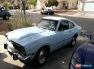 1973 Ford Other for Sale